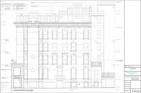 landmarks approves renovations to max mara building at 813 madison