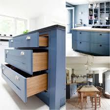 revetement mural inox pour cuisine revetement mural inox pour cuisine 14 meubles de cuisine bleu