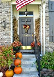 spooky decorations outdoor decorations astonishing porch decorate front