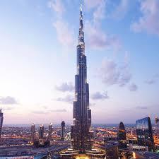Burj Khalifa Burj Khalifa And Downtown Dubai