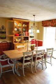 Retro Red Kitchen Chairs - red kitchen table and chairs set retro formica subscribed me
