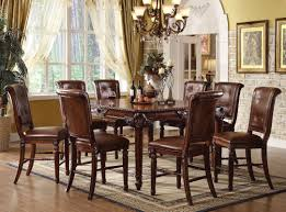 astoria grand wendel 9 piece extendable dining set wayfair