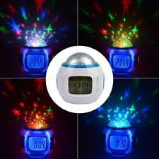 Rotating Night Light Projector Stars U0026 Sky Projector Indoor Home Night Lights Ebay