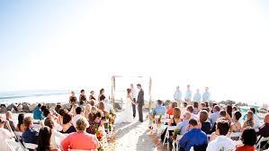 beach wedding 101 visit oceanside