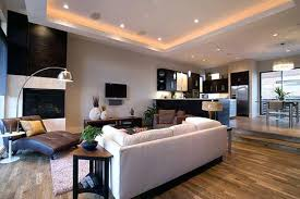 interesting contemporary home interior perfect design with homes