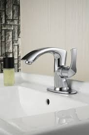 Tuscany Bathroom Faucet Bring Beauty To Your Bathroom With The Moen Conway Posi Temp
