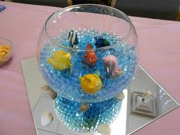nemo baby shower finding nemo baby shower theme 3 easy centerpieces for finding