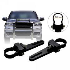 Led Work Light Bar by X Afterpartz Aluminum Mounting Clamp Holder For Car Led Work Light