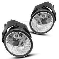 nissan frontier fog light kit for 00 03 nissan sentra 01 04 frontier clear bumper fog lights