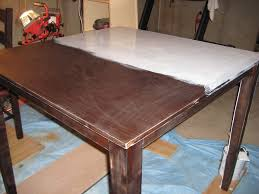 refinish dining room table kitchen amazing furniture stripping refurbished dining table