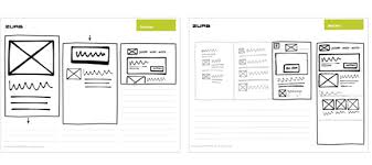 put your responsive ideas to paper with u0027responsive sketchsheets
