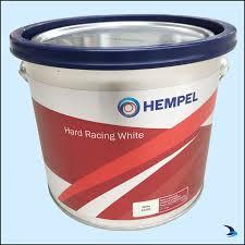 hempel hard racing antifouling new 2018 approved