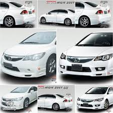 honda car accessories car accessories m creation co ltd