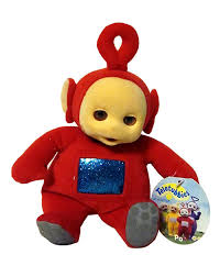 teletubby collectors ebay
