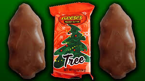 free reese u0027s chocolate christmas trees at target
