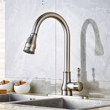 Oil Brushed Bronze Kitchen Faucet by Compare Prices On Oil Brushed Bronze Kitchen Faucet Online