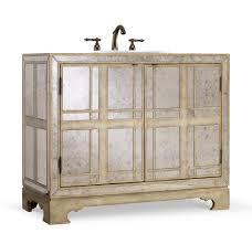 victoria 44 inch chest bathroom vanity by cole u0026 co designer series