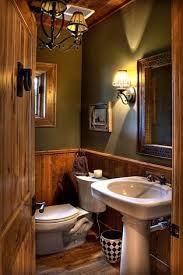 cabin bathroom ideas the 12 secrets about rustic cabin bathroom ideas only a small
