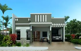 low budget modern 3 bedroom 1100 square 3 bedroom modern low budget home design and