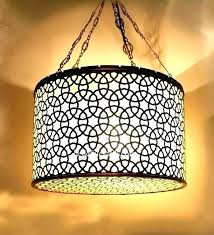 stained glass light fixtures home depot paper pendant light shades