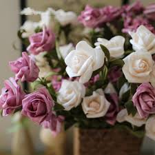 Flower Arrangements Home Decor by Compare Prices On Bouquet Vase Online Shopping Buy Low Price
