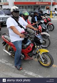 philippine motorcycle overweight man on a motorcycle cebu philippines southeast asia
