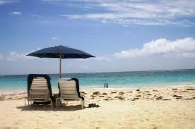 Two Beach Chairs Bermuda Beaches Travel Info Pictures Attractions Travel Innate