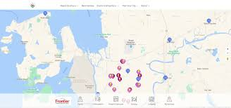 Rpi Map Island Web Help Extended Portfolio
