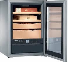 liebherr humidor zkes 453 electronic cigar cabinet