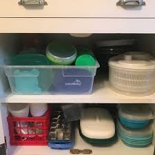 kitchen food storage cupboard how to organize plastic food containers in the kitchen