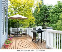 Wooden Decks And Patios Patio Stock Images Royalty Free Images U0026 Vectors Shutterstock