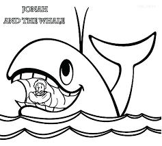 Whale Coloring Page Whale Coloring Pages To Print Free Killer Whale Color Page