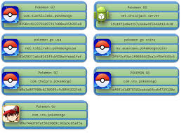 another set malicious android apps try fool pokemon go players