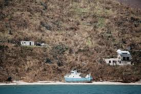 british virgin islands u0027knocked down but not knocked out u0027 by