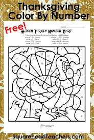 turkey picture to color for thanksgiving turkey color turkey color page printable thecoloringpagenet nice