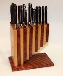 knife blocks knife blocks knife block the art and craftsmanship of zeamon