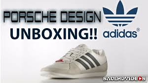 porsche shoes 2017 tenis adidas porsche 360 1 0 blancos unboxing youtube