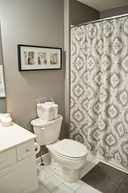 guest bathroom before and after mountain pass laura ashley and