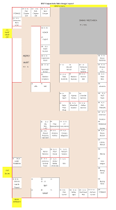 facilities exhibitor diagrams u2013 copperstate fly in