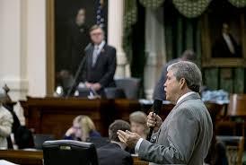 texas senate will reject house u0027s