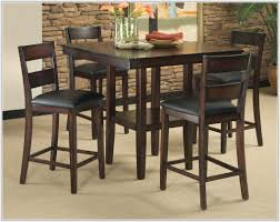 stunning bar height dining room table gallery home design ideas