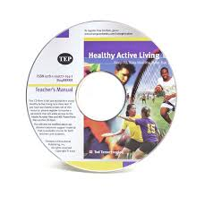 healthy active living teacher u0027s manual thompson educational