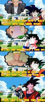 Dragonball Memes - dragon ball memes best collection of funny dragon ball pictures