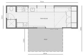 portal u0027 prototype tiny house on wheels u2014 the tiny house company