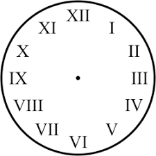 roamn numeral time due numeral rubber st simply sts