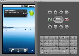 android emulator for mac 2 2 froyo emulator for pc and mac os x