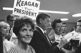 Nancy Reagan Timeline Nancy Reagan Through The Years Ny Daily News