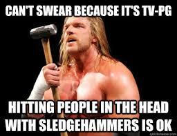 Pro Wrestling Memes - pro wrestling logic memes quickmeme