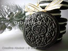 faux oreo cookie ornaments 03 by creativeabubot on deviantart