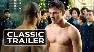 fighting official trailer 1 channing tatum terrence howard